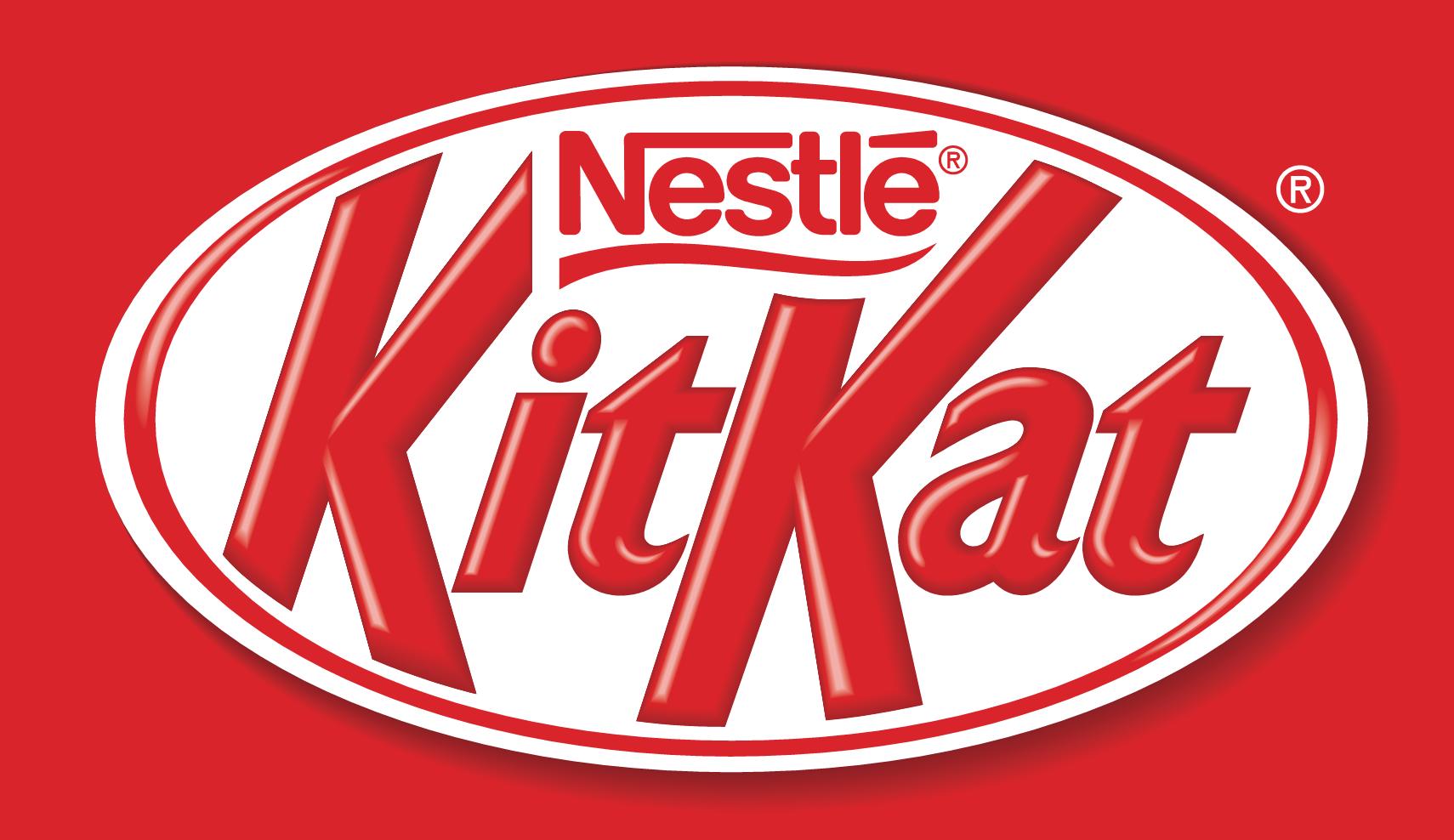 kit kat logo Gallery